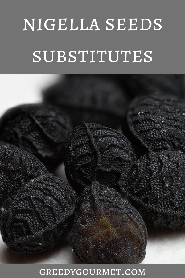 If you are cooking many Asian recipes, then you need to know about these 9 nigella seeds susbtitutes. This is the best nigella seeds guide out there so far!